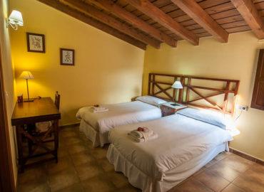 Apartamento turístico Rincón de La Magdalena