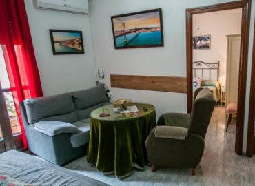 Apartamento Turístico Rincón del Salvador