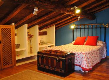 Casa Rural El Mirador de Robledillo