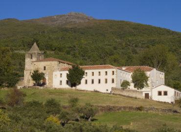 Hotel Hospedería Conventual Sierra De Gata