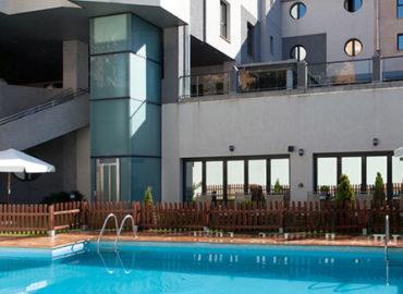Hotel Badadoz Center