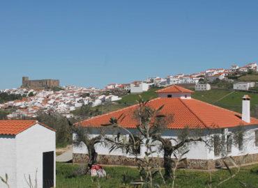Casa Rural La Garrota