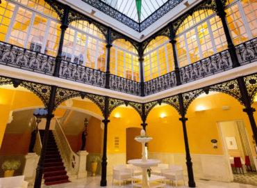 Hotel Hospedería Mirador de Llerena
