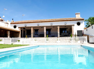 Casa Rural La Casona de Manuela