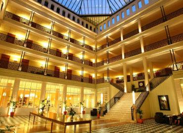 Hotel Gran Hotel Aqualange