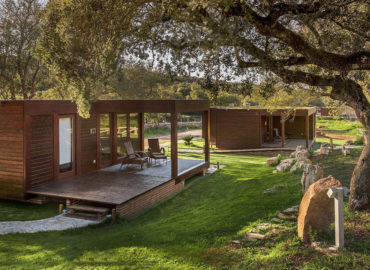 Casa Rural Entre Encinas y Estrellas