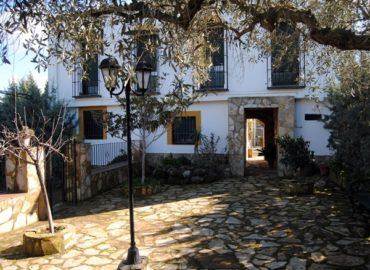 Casa Rural El Campito