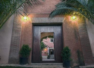 Casa Rural Finca Villa Juan