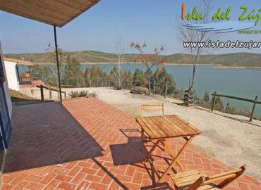 Apartamento Turístico Isla del Zújar