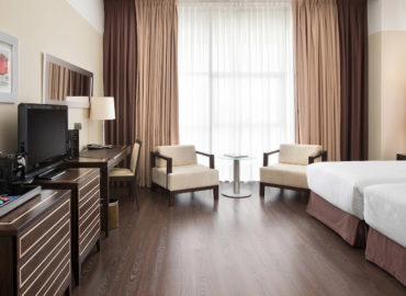 Gran Hotel Casino de Extremadura Badajoz