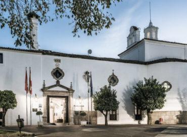 Hotel Parador de Turismo Vía de la Plata