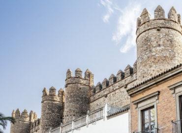 Hotel Parador de Turismo Duques de Feria