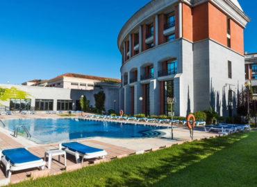 Hotel Tryp Medea
